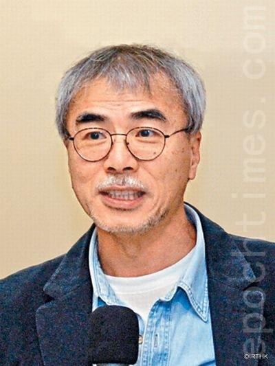 在香港评论界备受敬重的、前《信报》主笔、现任特约评论员练乙铮,近期三次在专栏文章中,赞扬大纪元对中国局势预测准确,并说看报就要看大纪元。(大纪元资料图片)
