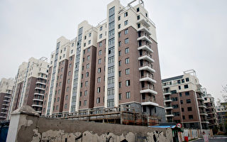 杭州拍出123億元「地王」 土地財政仍瘋狂