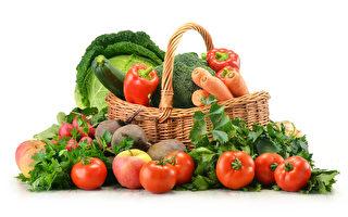 12種蔬菜讓你養出好肝臟
