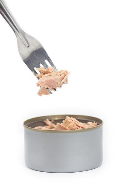 含防腐剂的加工食品是有害物质。(Fotolia)