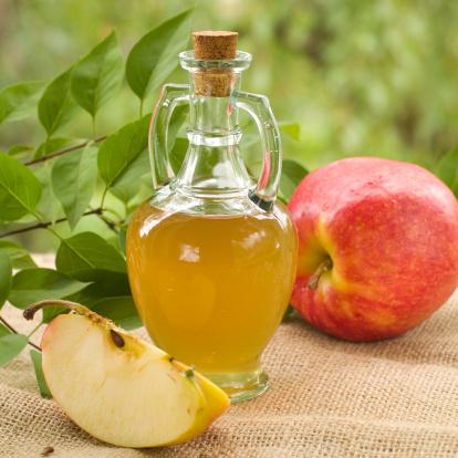苹果醋从护肤、护发到排毒、清洁无所不能。(大纪元图片库)