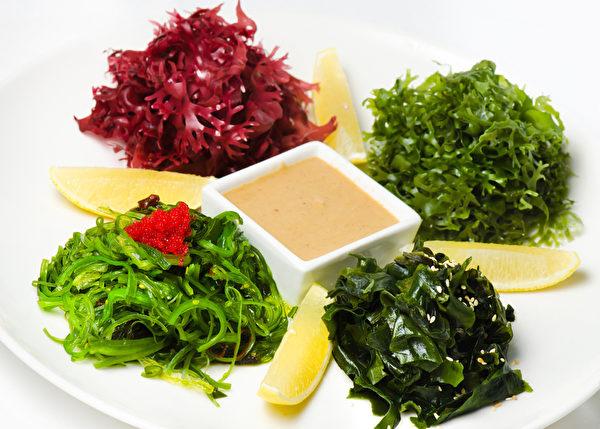 海藻(fotolia)
