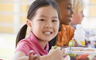 讓孩子不挑食的十個妙方