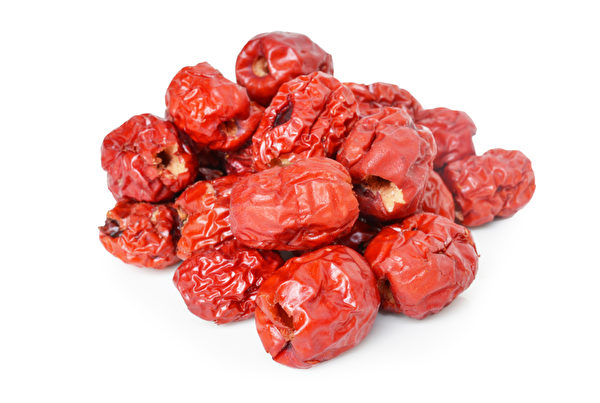 红枣(fotolia)