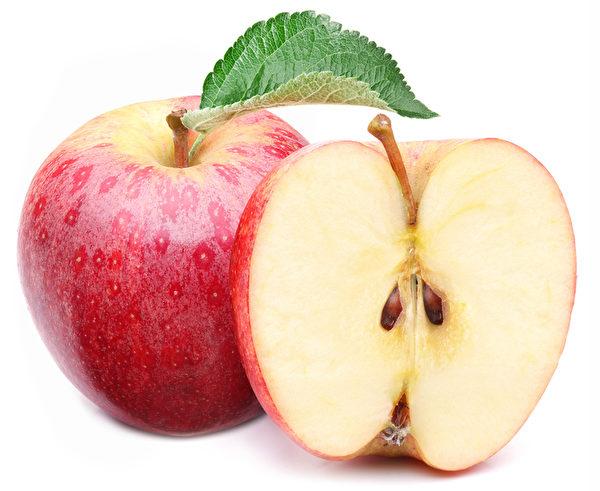 苹果(fotolia)