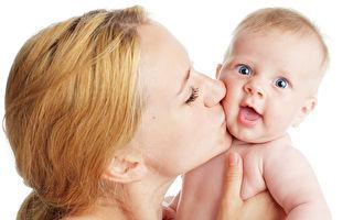 婴儿爱看人脸 辨识表情能力超乎想像