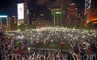 大陆学者:香港的民主是大陆百姓的希望