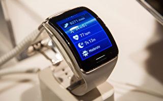 智能手錶戰升級  三大公司爭霸IFA