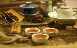 诚信为本、真心经营,现代科学证明,茶叶有非常好的延寿、治病功效。(图:博雅斋提供)