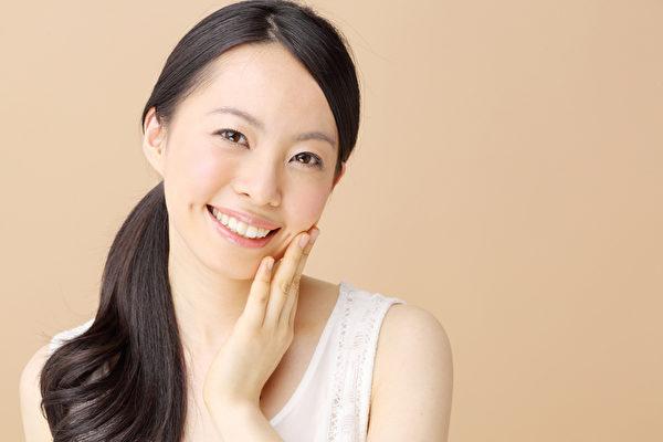 中医的内服药物与汉方的美白保养也是很不错的选择。(Fotolia)