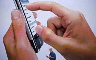 蘋果新機iPhone 6的相機規格和功能,的確比以前改進不少。 (Justin Sullivan/Getty Images)