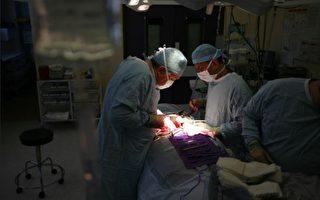 全球移植醫生都知道中共活摘法輪功學員器官