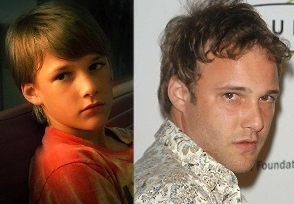 《终极证人》《沉睡者》童星布拉德·兰弗洛(Brad Renfro)因酗酒和毒瘾于2008年(26岁时)离世。(大纪元合成图)