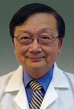 亞洲糖尿病中心創始人兼主任劉季高博士。 (圖片由亞洲糖尿病中心提供)