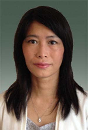亞洲糖尿病中心副主任許宛慧醫師。(圖片由亞洲糖尿病中心提供)