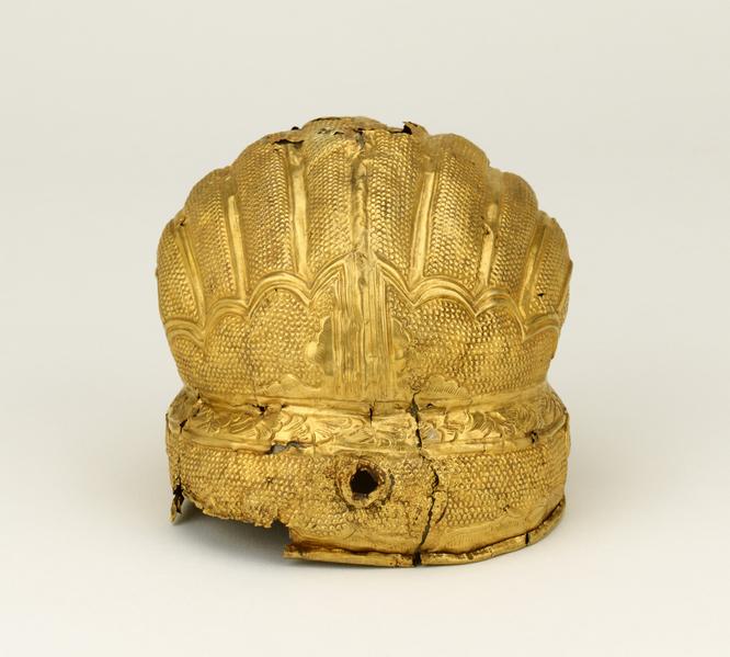 大英博物馆明朝展 600年前中国是超级大国