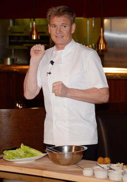 Hell S Kitchen Dana Cohen Bio