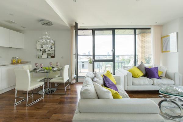 楼盘'摄政高塔'提供了高品质和多样的住宿,从实用的宽敞一卧室公寓到可以为年轻家庭提供额外空间的三卧室公寓,应有尽有。