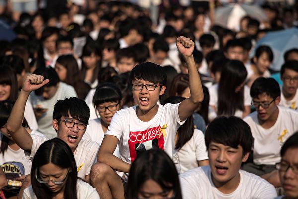 民意:香港1/5民众考虑移民海外 中共撕裂香港