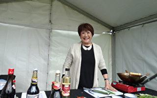華裔名廚讓中華傳統美食在澳洲社會閃光