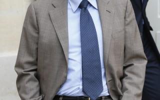 """福布斯》发布的最新财富榜单显示,微软联合创始人比尔·盖茨(Bill Gates)以810亿美元的身家,荣登""""美国最富400富豪排行榜""""首位。(THOMAS SAMSON / AFP)"""