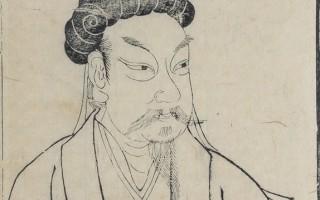 诸葛亮可以说是中国历史上公认的智慧和谋略的最杰出化身。(维基百科公共领域)