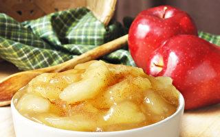 你吃过吗?苹果熟吃养生有奇效