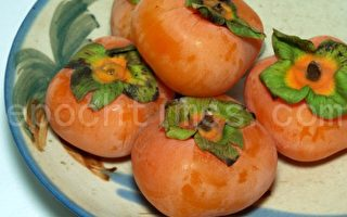 吃膩夏季瓜果 秋柿上市食用禁忌多