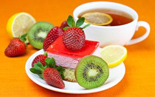 意想不到的9種超級食物可降血壓