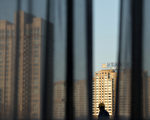 中共银保监会主席发警告:房地产泡沫化