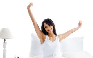 早上起床五大症状 透露你身体什么警讯?