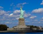 自由女神像(Statue  of Liberty)(戴兵/大纪元)