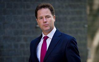 英國副首相緊急召見中共大使談香港示威