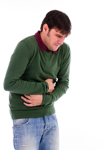 腹痛(Fotolia)
