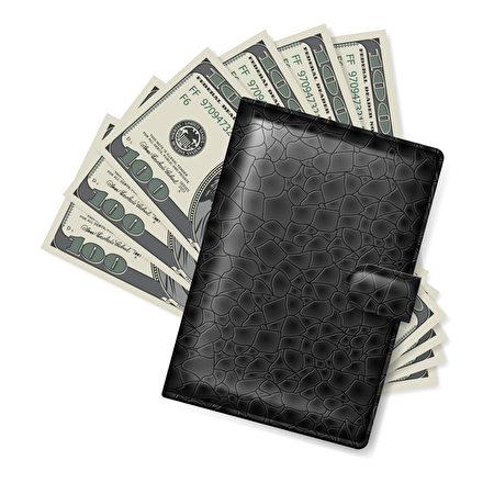 錢包(Fotolia)