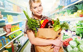 研究:摄取蔬果可令人更快乐