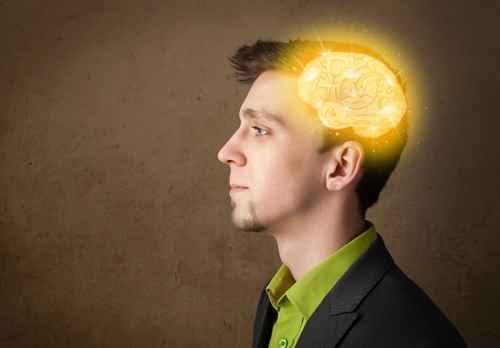 大脑也分男性和女性。(fotolia)