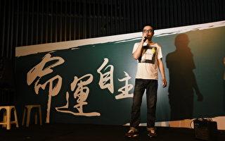 飛機上收到感謝卡 黃耀明:我們很多同路人