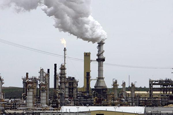 """石油或成加拿大经济""""火车头"""""""