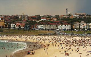 冬季澳洲大城市租房竞争大幅下降之区