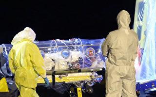 埃博拉疫情冲破西非防线 美国收紧机场安检