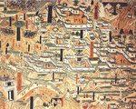 莫高窟第61窟畫像。(維基百科公共領域)