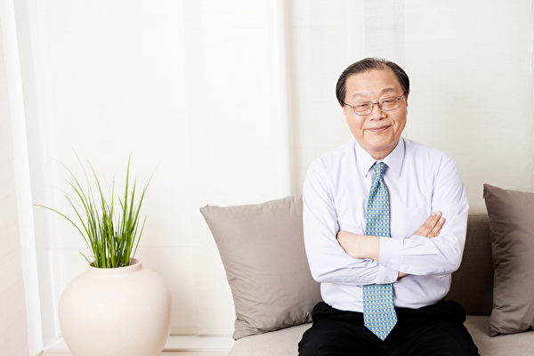 韩医世界化先驱 徐孝锡院长
