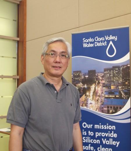 硅谷水利局工程師與香港的故事