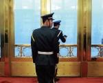 18届四中又破例改在10月下旬召开,各方推测一定有处理不及的重大事项。(AFP)
