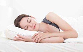 人體奧秘難解 睡夢中身體突然抖動是為何