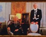 【方菲时间】永远的贵族—俄国伯爵夫人专访