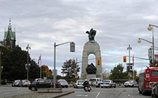 加國總理:加拿大永不屈服恐怖主義威脅