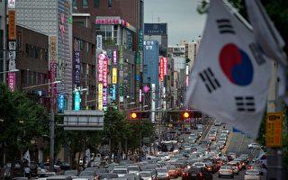 组图:不怕整容变毁容 首尔整形一条街