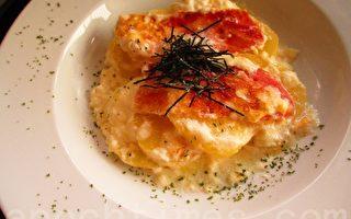 【玩料理】乳酪培根马铃薯排